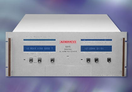 ADEMCO 685 digital receiver